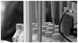 Key Services for the Bottling & Packaging Industry